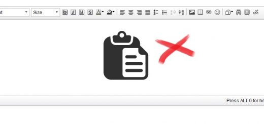 Preventing Pasting of Images in CKEditor – Cameron Gregor